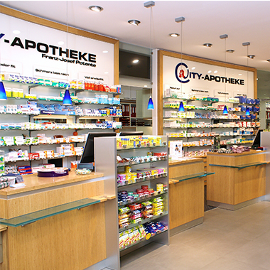 City-Apotheke Philippe Potente e. K.