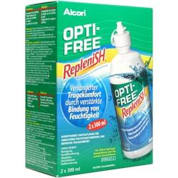 OPTIFREE REPLENISH